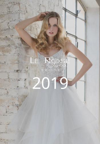 fc3a90486e63 Vestiti da sposa Daria Karlozi 2019 da Boutique Velo