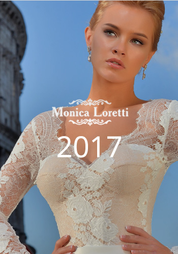 Monica Loretti Rome Collection