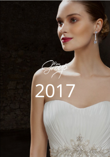 Collezione The Sposa Group
