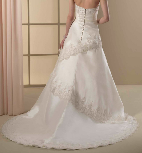 Vestiti da sposa treviso migliore collezione inspiration - Abiti da sposa dive e dame ...