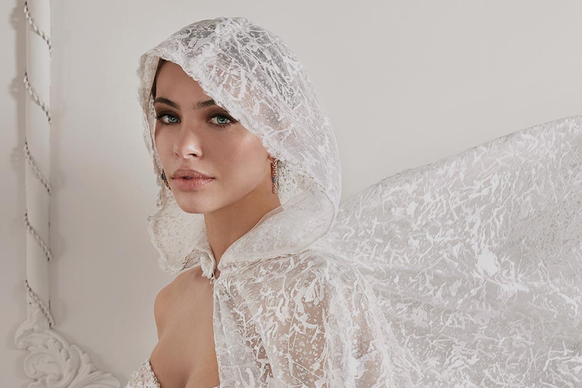 buy online e22b6 4dd39 NEGOZIO DI ABITI DA SPOSA Boutique Velo