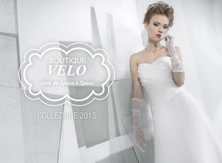 Abiti da Sposa e Vestiti da Sposo Collezioni 2015 in vendita presso il miglior negozio di abiti da sposa del Veneto