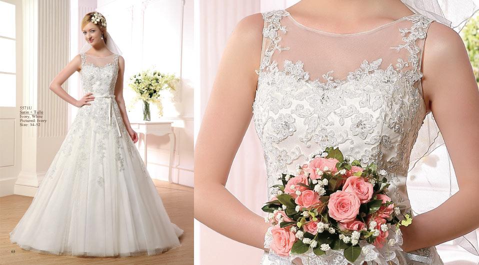Vestiti da sposa in veneto