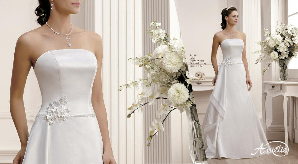 Vestiti da sposa outlet roma