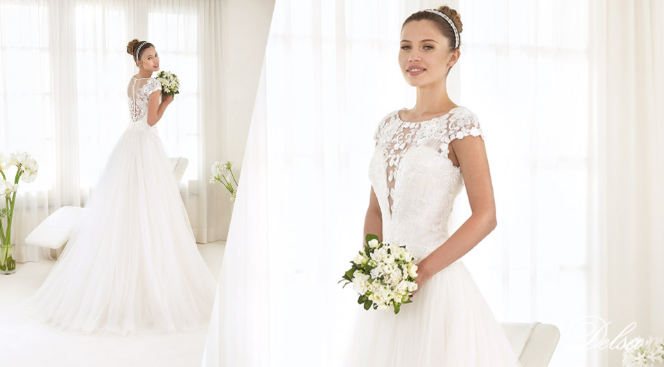 Outlet abiti da sposa in toscana