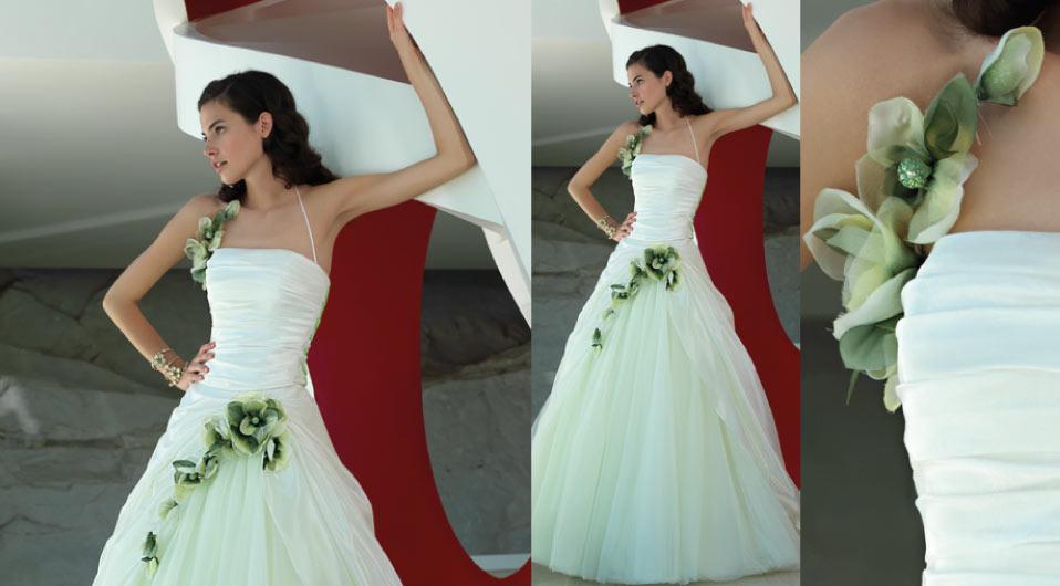 OUTLET TREVISO abiti da sposa da 500 €  Boutique Velo